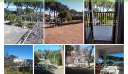 Rif. 095V - Casa indipendente con giardino Zona Caprini Via A. De Simone Francavilla al Mare CH ABRUZZO