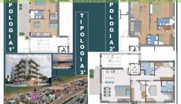 Rif. 106V - Nuove soluzioni abitative sul mare Zona Viale Nettuno Francavilla al Mare CH ABRUZZO