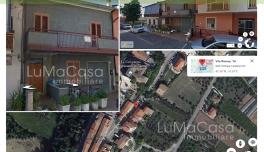 Rif. 104V - Appartamento su 2 livelli mq 220 Zona centro Via Roma Ripa Teatina CH ABRUZZO