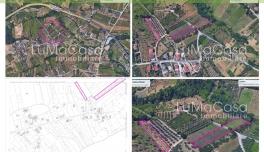 Rif. 108V - Terreno agricolo mq 9.100 Zona Via Vaschiola Torrevecchia Teatina CH ABRUZZO
