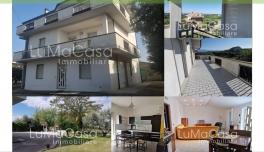 Rif. 083V - Casa indipendente con terreno Zona Via Castelluccio Ripa Teatina CH ABRUZZO